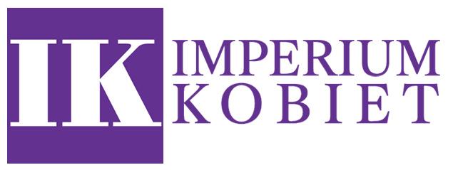 Logo imperium kobiet