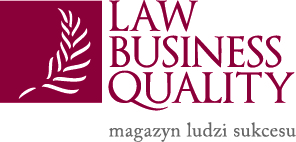 Logo Law Business Quality
