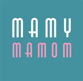 Mamymamom logo