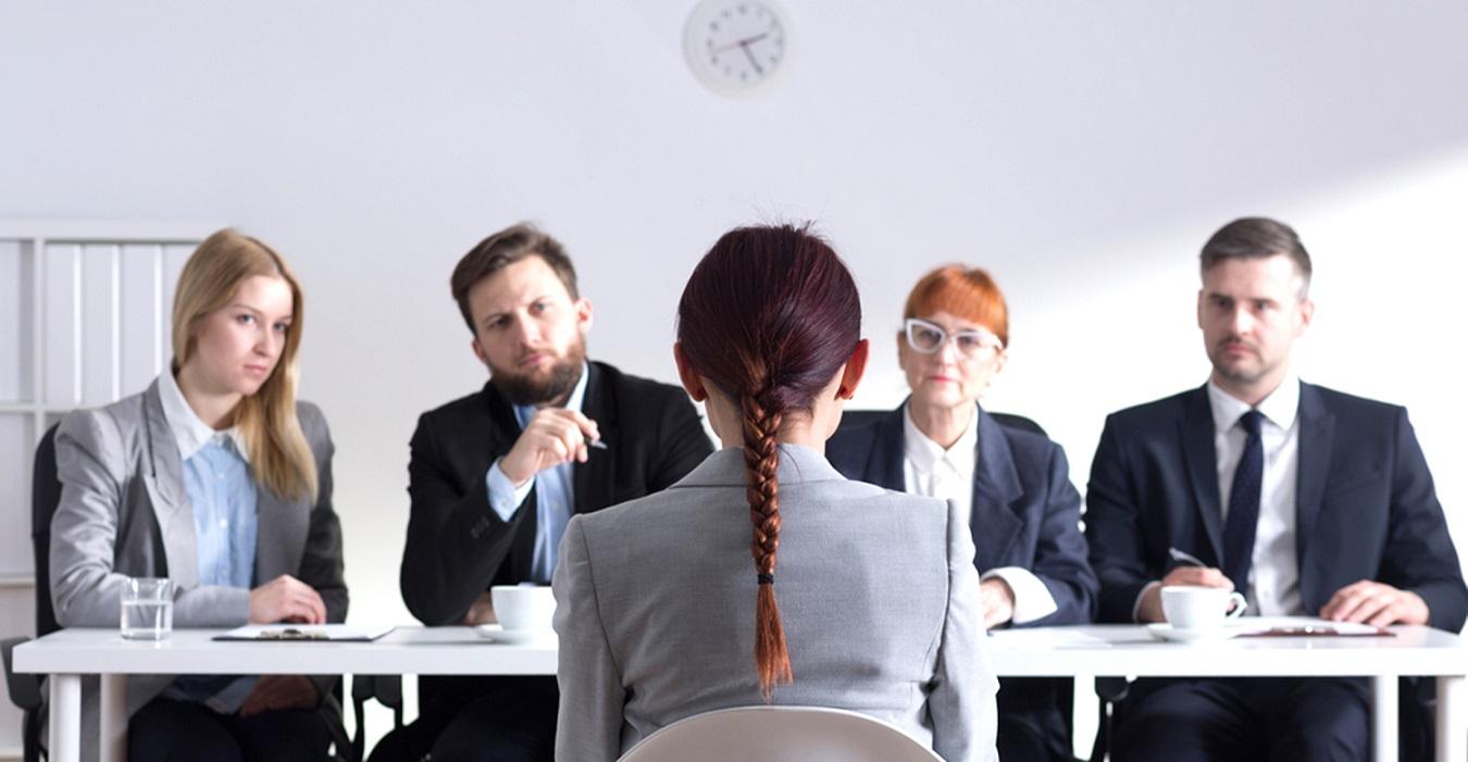 Niewygodne pytania na rozmowie kwalifikacyjnej