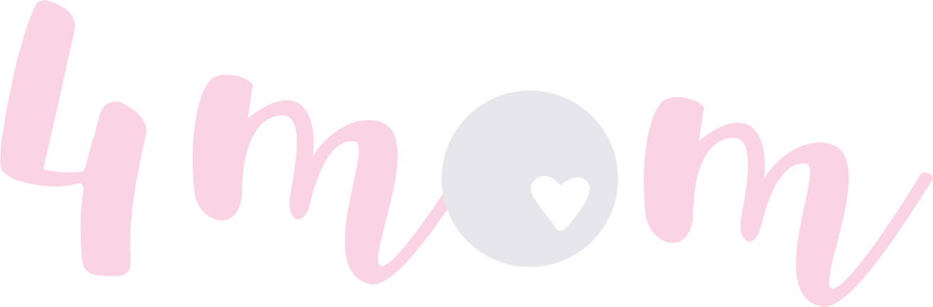 Logo 4mom